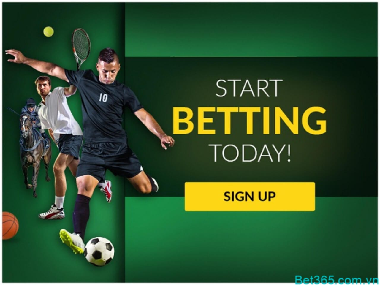 giao diện bet365